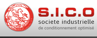 S.I.C.O. société industrielle de conditionnement optimisé